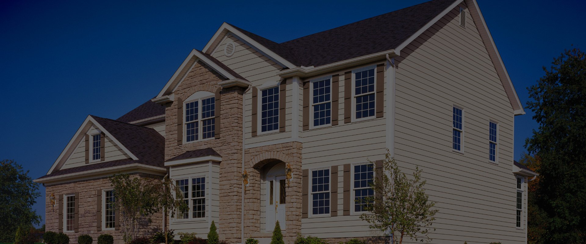 Trusted roofing company