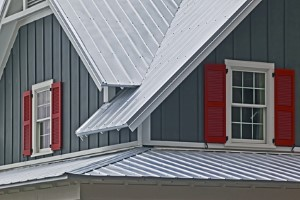 metal roofing professional