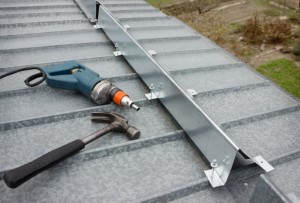 Roof Repairs by Roofing Professionals